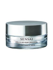Sensai - Cellular Performance Hydrachange Mask -naamio 75 ml | Stockmann