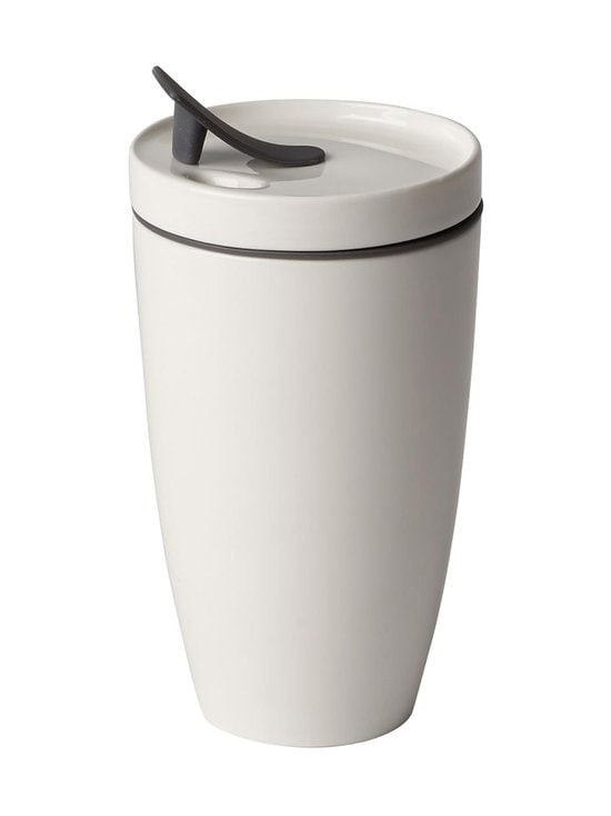 Villeroy & Boch - To Go -matkamuki 0,35 l - WHITE | Stockmann - photo 1