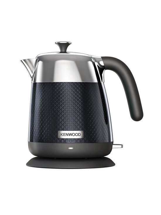 Kenwood - Mesmerine-vedenkeitin - MUSTA | Stockmann - photo 1