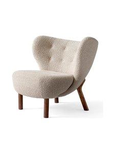 &tradition - Little Petra VB1 -tuoli - WALNUT / IVORY | Stockmann