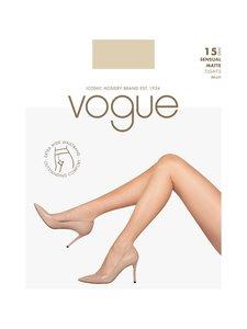 Vogue - Sensual Matte 15 den -sukkahousut - NATURAL   Stockmann