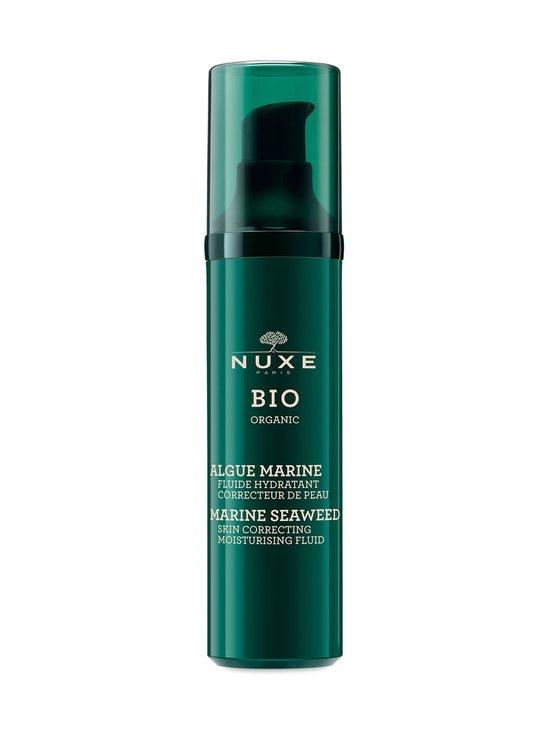 Nuxe - Bio Organic Marine Seaweed Skin Correcting Moisturising Fluid -kosteusemulsio 50 ml - NOCOL   Stockmann - photo 1