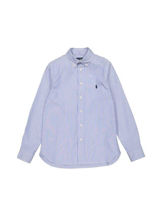 Polo Ralph Lauren - Slim Fit -kauluspaita - 2WPZ BLUE MU | Stockmann - photo 1