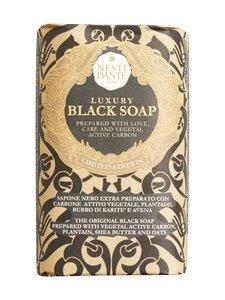 Nesti Dante - Luxury Black Soap -palasaippua 250 g - null | Stockmann