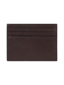 Calvin Klein Bags & Accessories - Korttikotelo - BAR DARK BROWN | Stockmann