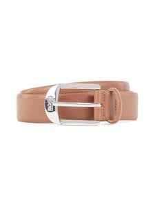 BOSS - Nicole-nahkavyö - 234 LIGHT/PASTEL BROWN | Stockmann