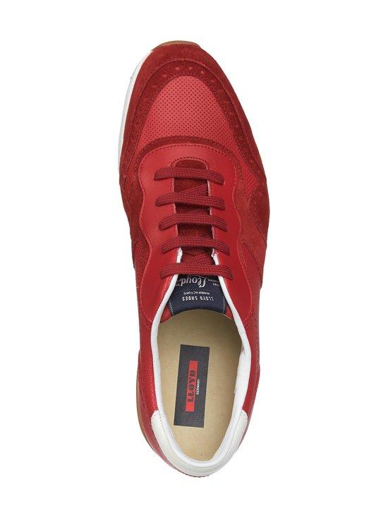 Lloyd - Antero-nahkasneakerit - 34CHILLI/RED/BIANCO | Stockmann - photo 2