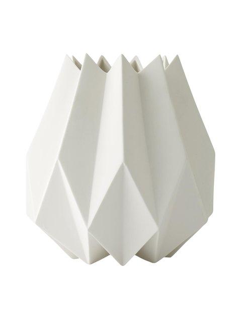 Folded-maljakko