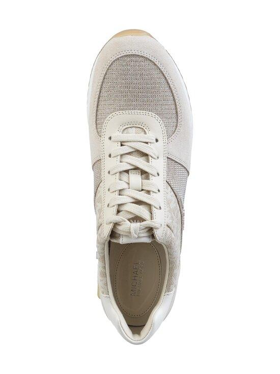 Michael Michael Kors - Allie Trainer -sneakerit - 270 NATURAL   Stockmann - photo 2