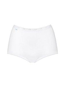 Sloggi - Basic Maxi-alushousut - VALKOINEN | Stockmann