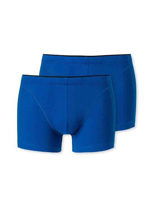 Schiesser - Bokserit 2-pack - 819 ROYAL BLUE | Stockmann - photo 1