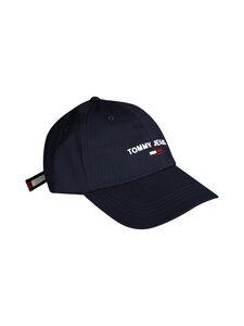 Tommy Jeans - TJM SPORT CAP -lippalakki - C87 TWILIGHT NAVY | Stockmann