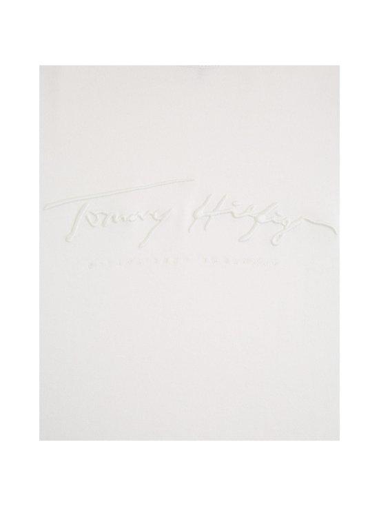TH Signature Logo Jumper -puuvillaneule