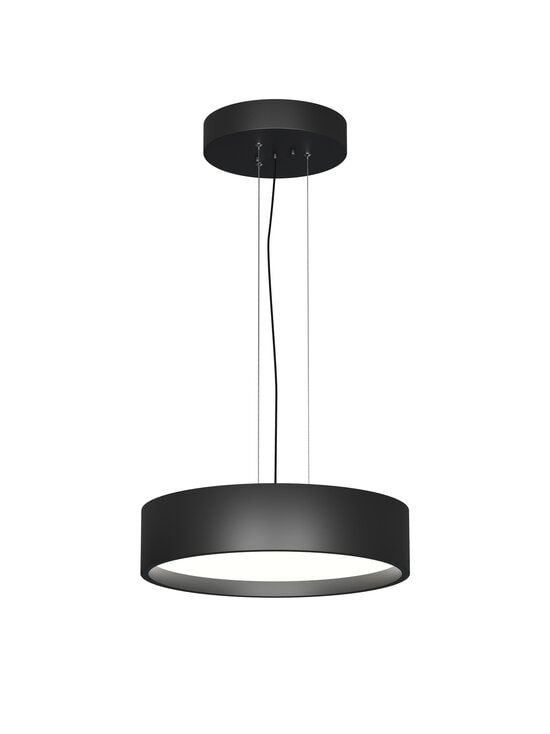 Design by Grönlund - Flyer-kattovalaisin 50 cm - BLACK | Stockmann - photo 1