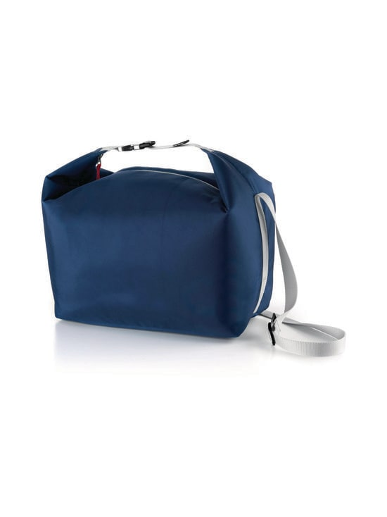 Guzzini - Fashion&Go L -kylmälaukku - 210 DARK BLUE | Stockmann - photo 1