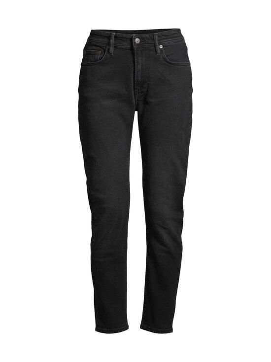 Acne Studios - Melk Used Blk Jeans -farkut - USED BLACK | Stockmann - photo 1