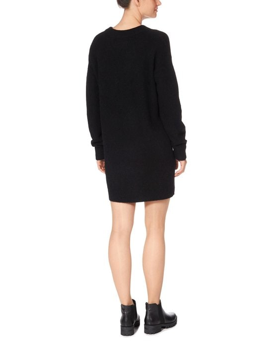 Samsoe & Samsoe - Nor-neulemekko - BLACK | Stockmann - photo 2