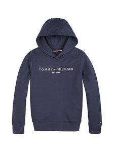 Tommy Hilfiger - Essential Hoodie -huppari - C87 TWILIGHT NAVY | Stockmann