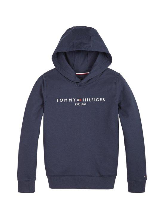 Tommy Hilfiger - Essential Hoodie -huppari - C87 TWILIGHT NAVY | Stockmann - photo 1