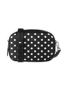 kate spade new york - Infinite Lady Dot Medium Camera Bag -laukku - BLACK MULTI | Stockmann