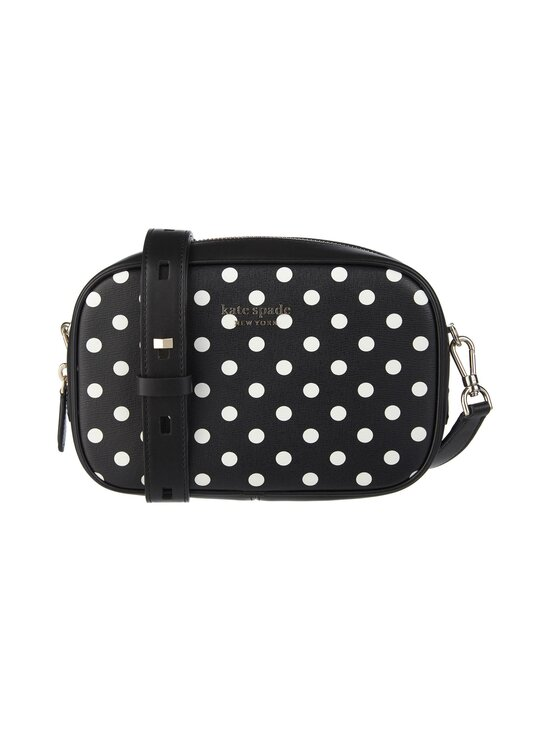 kate spade new york - Infinite Lady Dot Medium Camera Bag -laukku - BLACK MULTI | Stockmann - photo 1