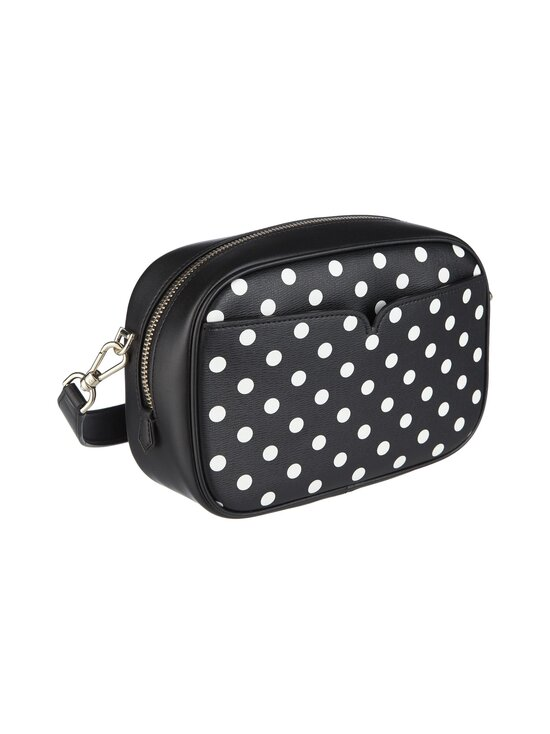 kate spade new york - Infinite Lady Dot Medium Camera Bag -laukku - BLACK MULTI | Stockmann - photo 2
