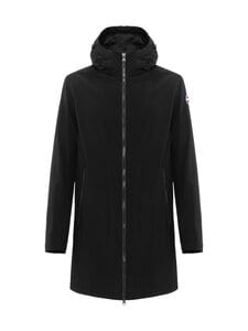 COLMAR - Softshell-parka - 99 BLACK | Stockmann