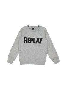Replay & Sons - Collegepaita - M02 GREY MELANGE | Stockmann
