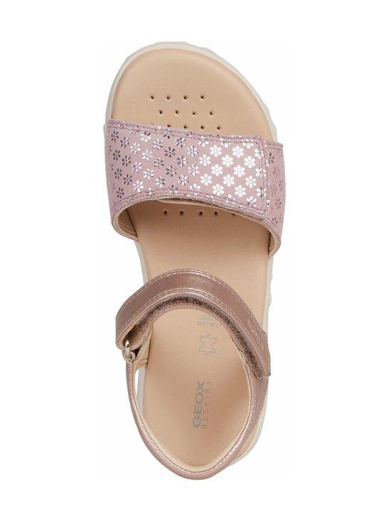 Geox - Haiti Girl -sandaalit - C8011 PINK | Stockmann - photo 6