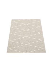 Pappelina - Max-muovimatto 70 x 100 cm - LINEN/VANILLA (BEIGE) | Stockmann