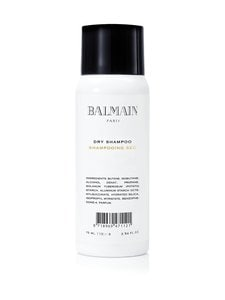 Balmain hair - Paris Dry Shampoo -kuivashampoo 75 ml | Stockmann