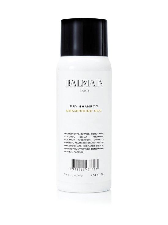 Balmain hair - Paris Dry Shampoo -kuivashampoo 75 ml - NOCOL | Stockmann - photo 1