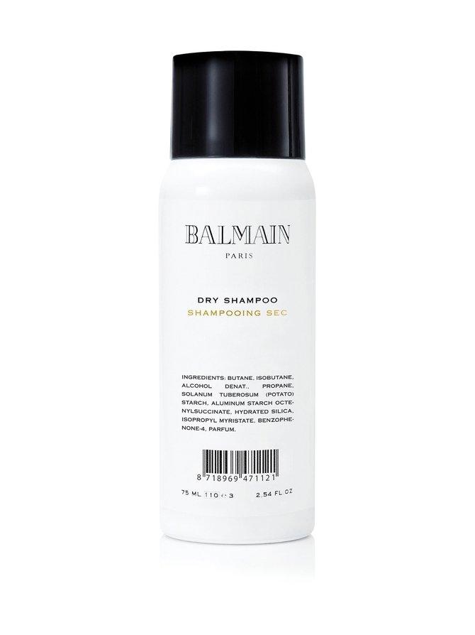 Paris Dry Shampoo -kuivashampoo 75 ml