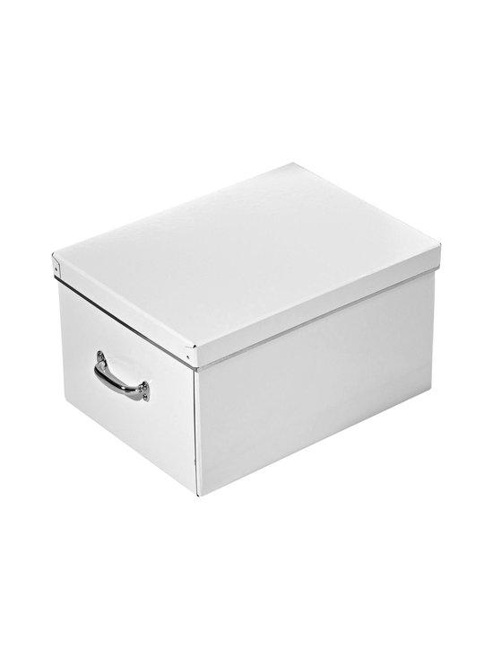 Bigso Box - Säilytyslaatikko - VALKOINEN | Stockmann - photo 1