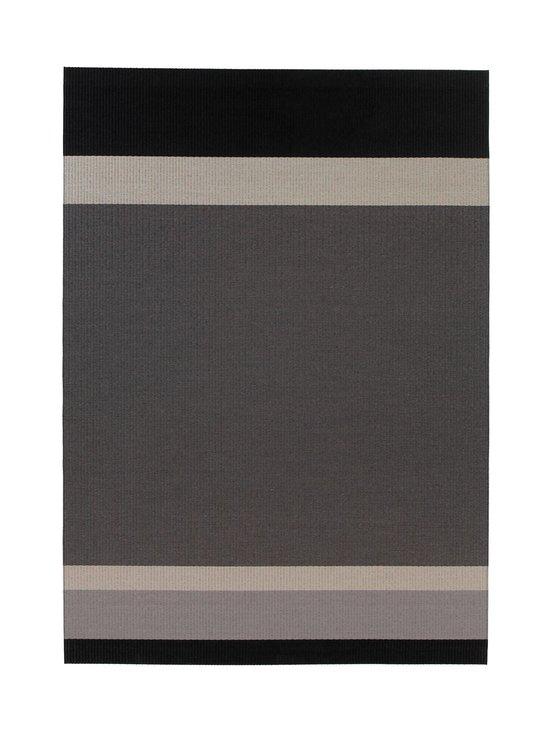Woodnotes - Panorama-paperinarumatto - BLACK/LIGHT GREY (MUSTA/VAALEANHARMAA) | Stockmann - photo 2