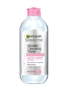 Garnier - Skin Active Micellar Cleansing Water -puhdistusvesi 400 ml   Stockmann