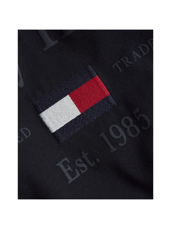 Tommy Hilfiger - College Flag Relaxed Fit-paita - DW5 DESERT SKY | Stockmann - photo 4