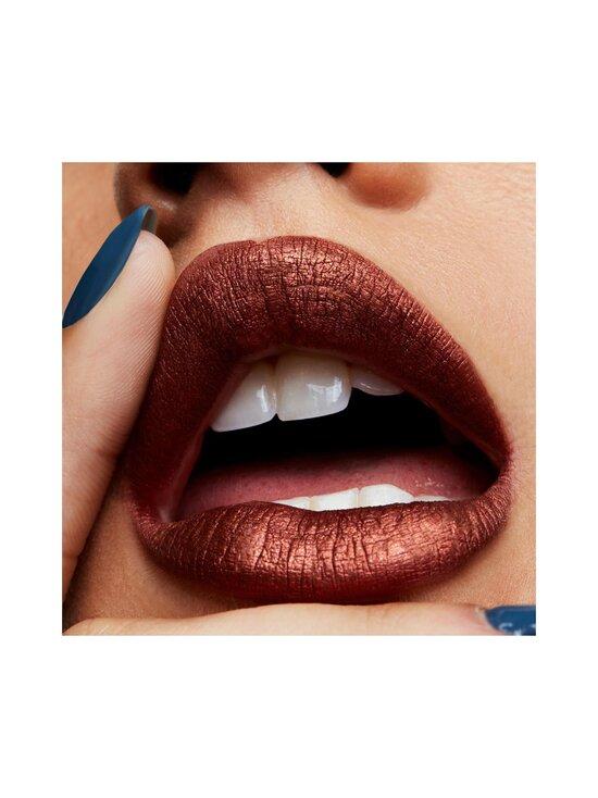 MAC - Retro Matte Liquid Lipcolor Metallics -nestemäinen huulipuna 5 ml - FOILED   Stockmann - photo 4