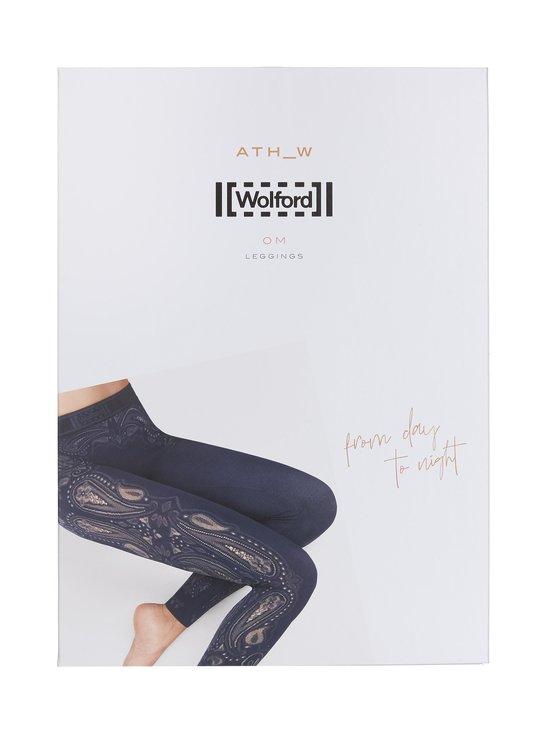 Wolford - Om-leggingsit - 9069 BLACK/ASH   Stockmann - photo 1