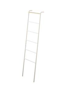 Yamazaki - Tower Ladder -vaateteline 160 x 45 x 24 cm - WHITE | Stockmann