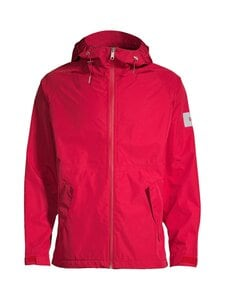 Makia - 3L Region Jacket -takki - 457 RED | Stockmann