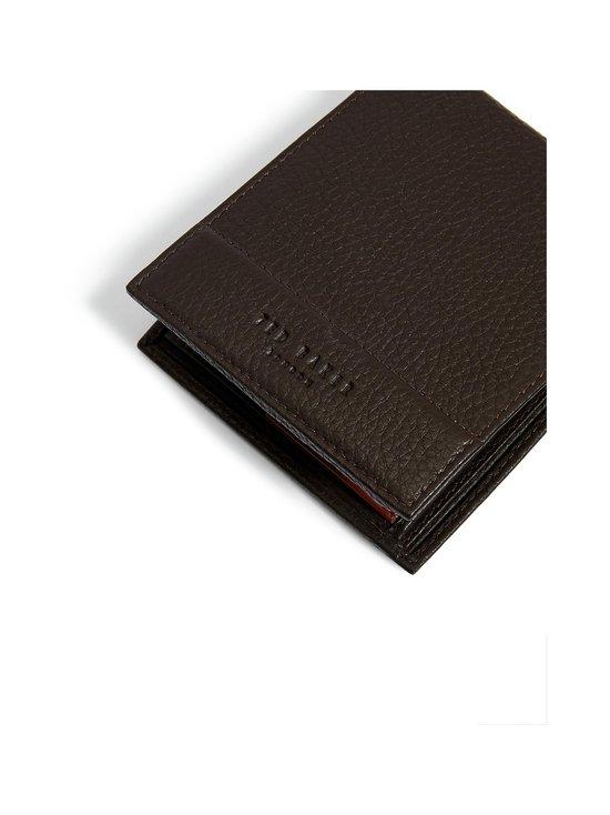 Ted Baker London - Carabas Leather Bifold -nahkalompakko - 22 XCHOCOLATE   Stockmann - photo 2