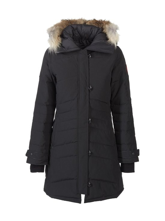 Canada Goose - Lorette-untuvatakki - 61 BLACK | Stockmann - photo 1