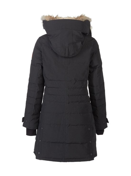 Canada Goose - Lorette-untuvatakki - 61 BLACK | Stockmann - photo 3