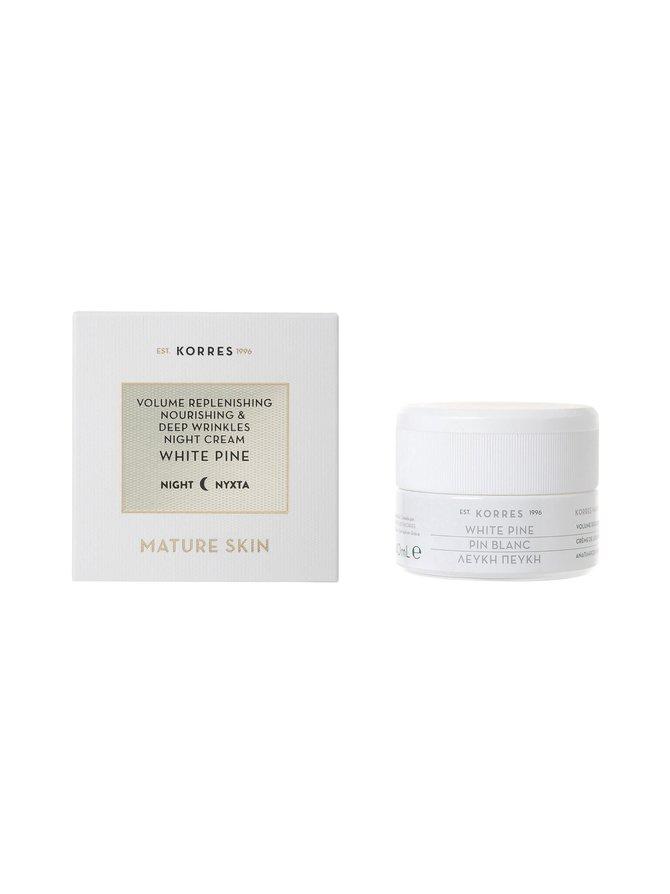 White Pine Night Cream -yövoide 40 ml