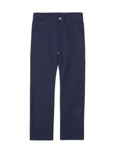 Hugo Boss Kidswear - Chino-housut - 849 NAVY | Stockmann