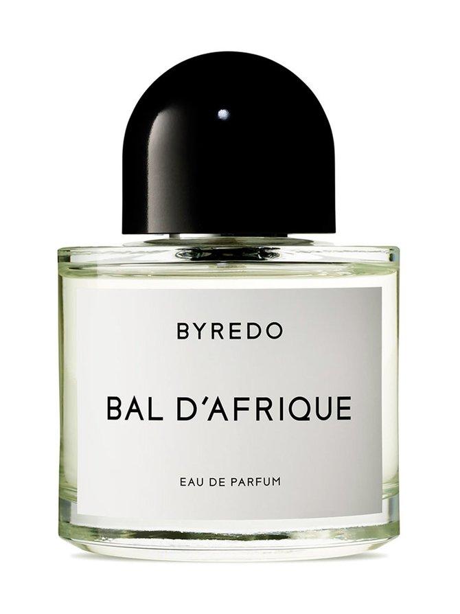Bal D'afrique EdP -tuoksu