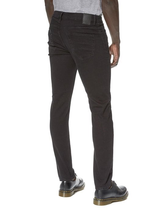 Only & Sons - OnsLoom-farkut - BLACK DENIM (MUSTA) | Stockmann - photo 2