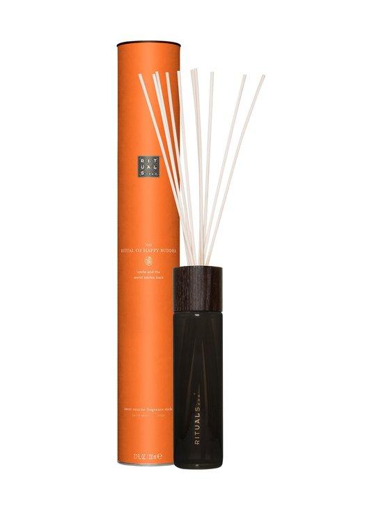 Rituals - The Ritual of Happy Buddha Fragrance Sticks -huonetuoksu 230 ml - NOCOL | Stockmann - photo 1