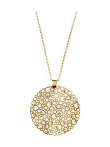 Dfj Collections - Flat Big Round Sparkle -riipus - GOLD | Stockmann